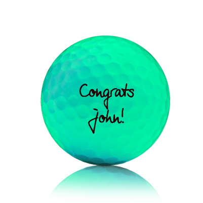 glow-in-the-dark-golf-ball-personalised